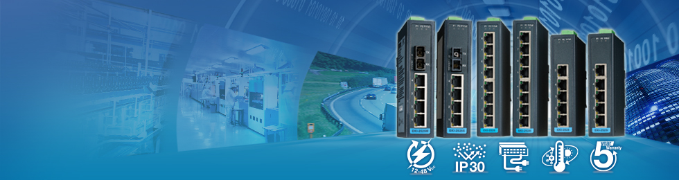 Powerful, Simplified Network Solutions