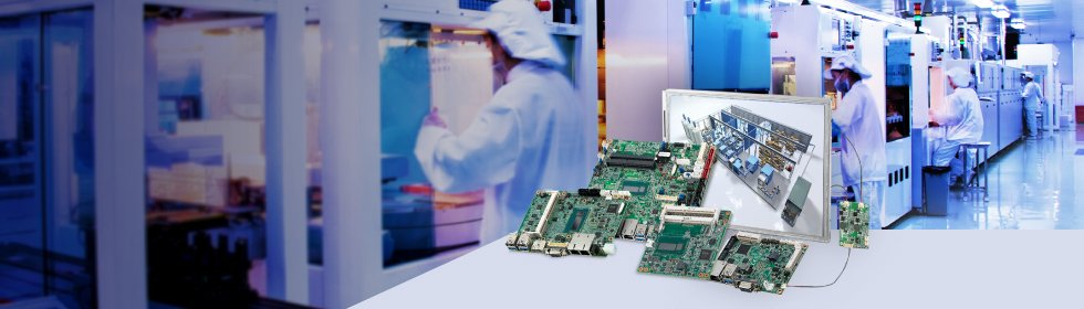 Design-In Embedded Solutions