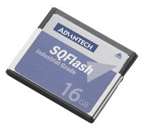 Flash Solid State Storage complements Advantech Industrial and Embedded prouducts and more. Choose from SSDs, CFast, mSATA, including wide temperature.