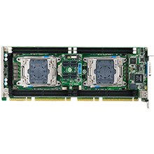 An industrial grade single board computer (SBC) requires the selection and manufacturing of proven industrial components in a simplified, rugged design.  Advantech designs offer advanced features to fill a variety of applications, and add low-power Intel Atom and wide temperature / extreme temp models from -40 to 85C.  With Advantech's established and flexible global manufacturing and the continued incorporation of leading technology, you can be assured of Advantech single board computers' reliability.
