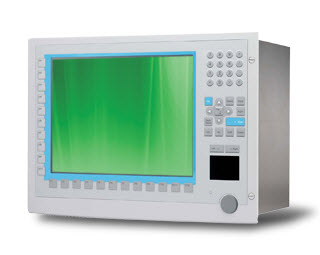 Industrial HMI Panel PCs