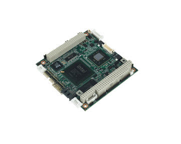 PC/104 CPU Boards