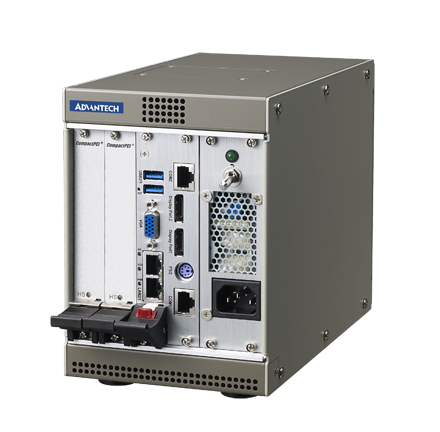 Advantech CompactPCI solutions are designed with the latest technologies and offer excellent support for rugged design, durability, hot-swapping and CT Buses. Advantech CompactPCI platforms incorporate these characteristics into many unique products that offer exceptional value.