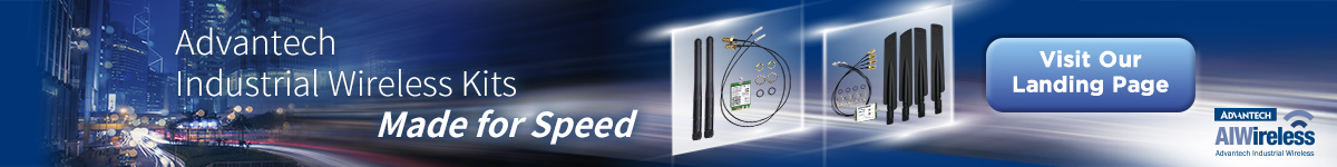 Advantech Industrial Kits