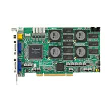 Advantech's digital video capture card modules use the highest grade digital video ICs to provide the best in PC video capture. These platforms plug directly into expansion slots and provide analog/ digital video signal conversion from cameras, for use in surveillance systems or security applications.