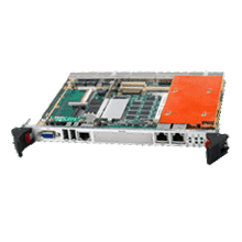 These high-performance 6U CPU boards are designed to meet mission critical requirements for telecom, medical, and broader industrial markets. They feature the latest Intel® processor technology with exceptional I/O expandability for graphics, networking and storage.