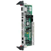 Advantech's rear transition boards provide real panel access to the I/O interface of our CompactPCI CPU boards. They enable significant value-added I/O features and extensions.