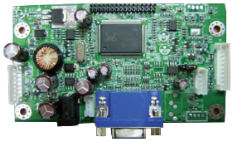 Analog to Digital Converter Board Kit