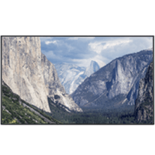 "55"" Full HD 450 nits Digital Signage Display"