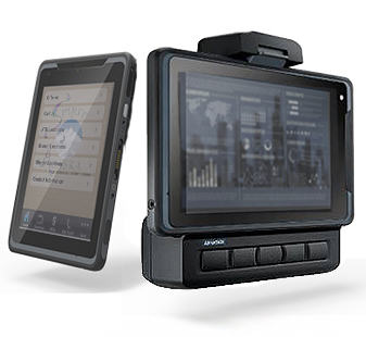 8 Rugged Tablet Pc Handheld