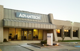 Advantech office in Cincinnati, OH