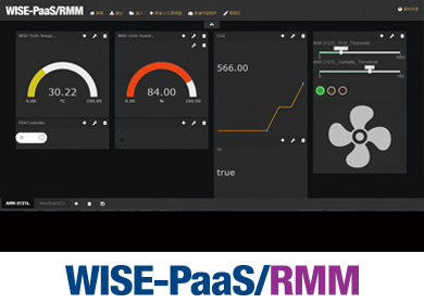 WISE-PaaS/RMM