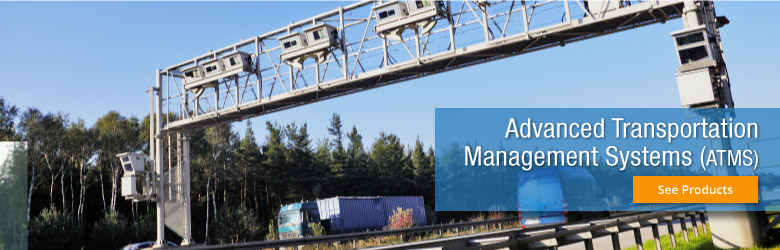 Advanced Transportation Management Systems (ATMS)