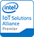 Intel IoT Solution Alliance