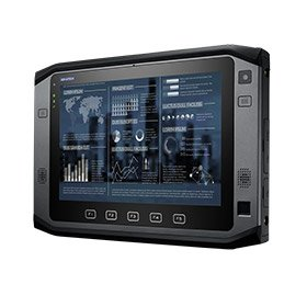 "10.1"" Rugged Tablet PC"