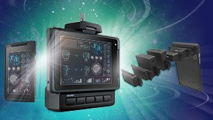 Production and Manufacturing Applications of Advantech's Industrial Handheld Devices