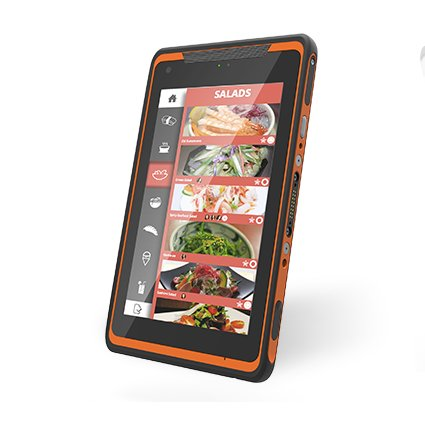 "8"" MOBILE TABLET POS"